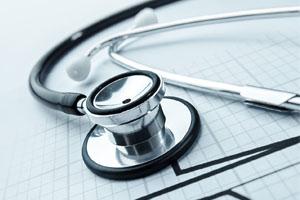 Kardiologická ordinace